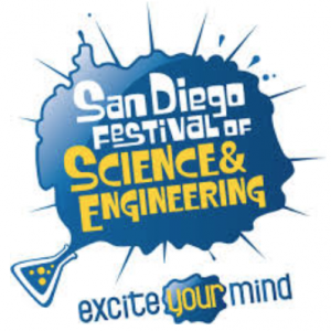San Diego Festival of Science and Engineering - Excite your mind!